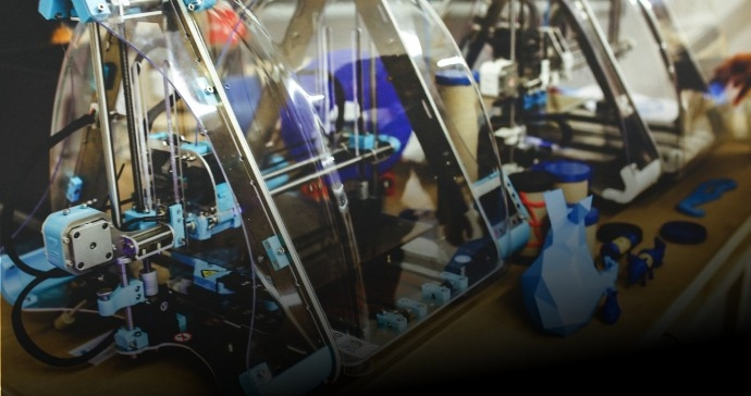 Курс по 3D Принтиране – Август