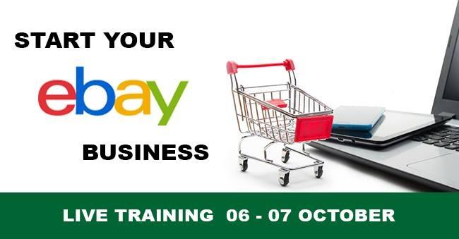 Печели пари чрез онлайн търговия в eBay. Обучение по дропшипинг.