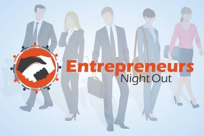 "Събитие ""Entrepreneurs Night Out | 24.09.2018"""