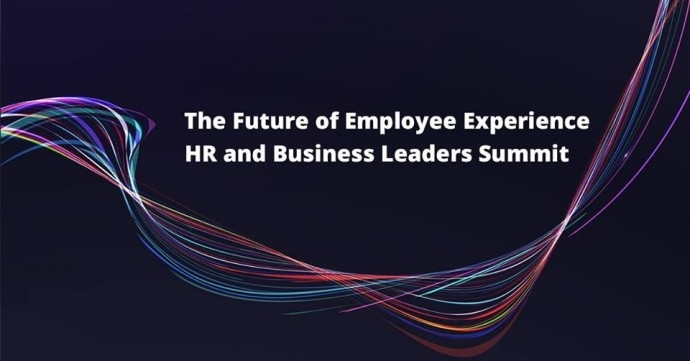 "Конференция ""The Future of Employee Experience HR and Business Leaders Summit"""