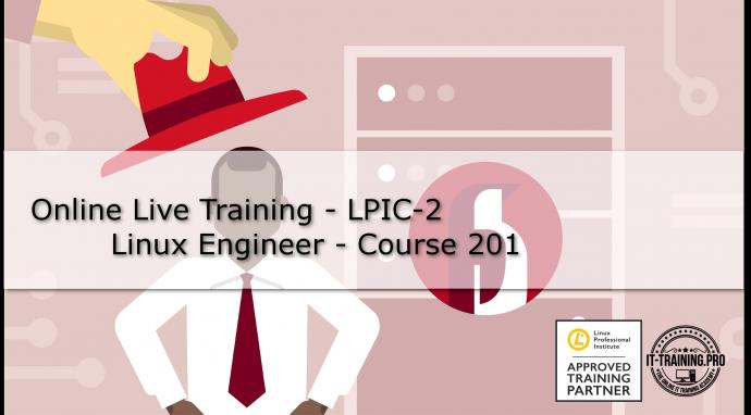 Официален курс Linux Professional Institute 201 за ниво LPIC-2 Linux Engineer