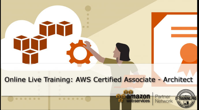 Курс AWS Certified Solutions Architect – Associate