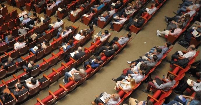 2018 IPMA Conference:Бъдещето на управлението на проекти.ICB 4.0