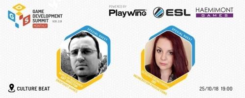 Game Dev Summit Monthly #9: Phoenix Point