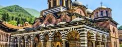 Китайско-български културно-туристически форум на Провинция Ляонин и България 2018г.
