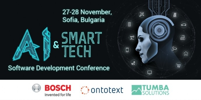 AI&Smart Tech Conference