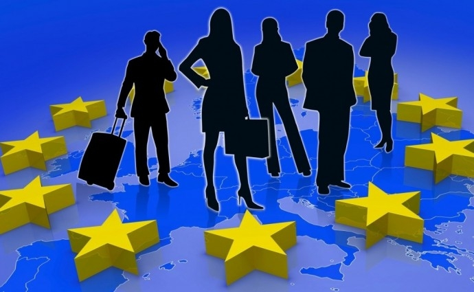 """Обучение """"Командироване и изпращане на работници и служители в ЕС"""""""
