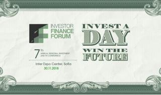 Investor Finance Forum 2018