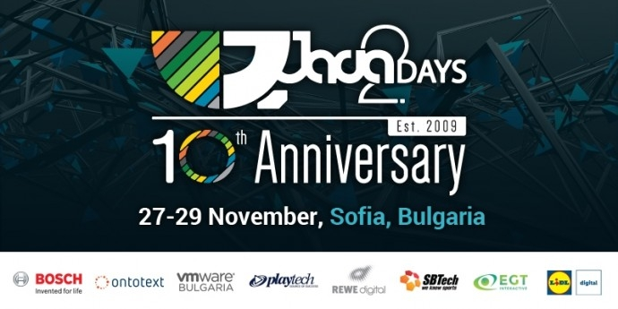 Java2Days Conference