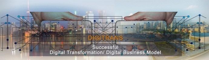 """Обучение """"Дигитална трансформация на бизнес модели"""""""