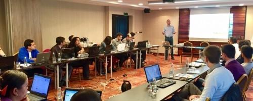 Информационен ден за създаване на бизнес и предприемачество в Ихтиман