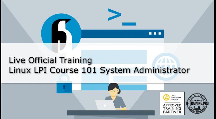 Официален Курс Linux LPI 101 Lpic-1 System Administrator v 5.0