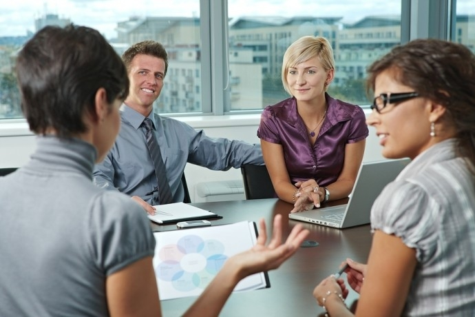 """Обучение """"ТРУДНИТЕ Преговори в работата и с най-близките: Как да вземеш най-важното"""""""