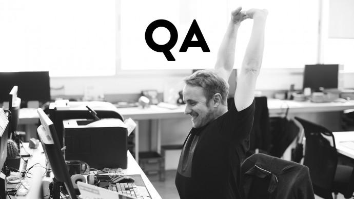 "Курс ""QA – софтуерно тестване"""