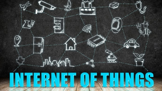 "Уъркшоп ""Internet of Things – Innovations of tomorrow"""