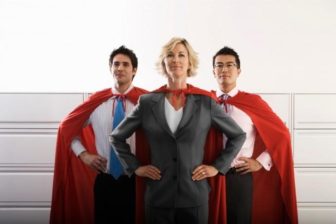 """Семинар """"Разберете как да създадете търговски екип със супер сили!"""""""