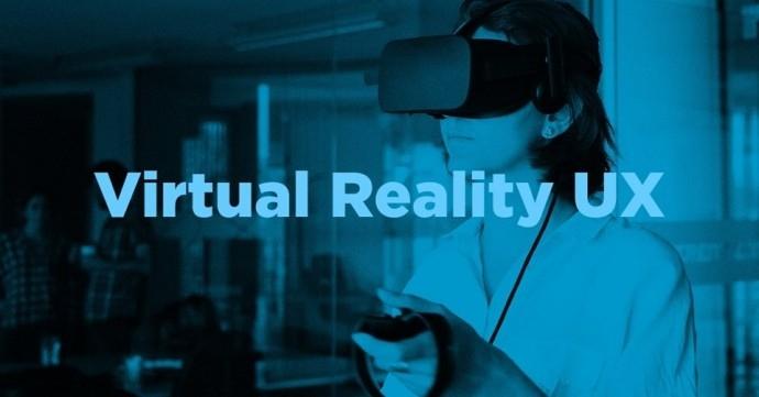 """Уъркшоп """"Virtual Reality UX"""""""