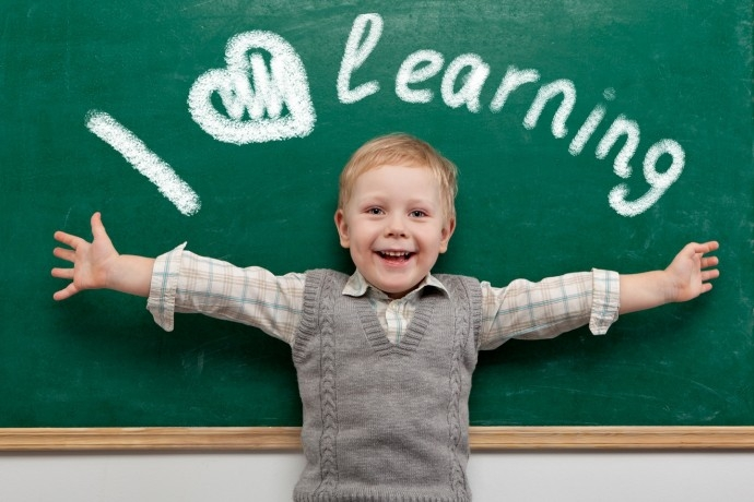 "Семинар ""Помогнете на детето си да обича да учи"""