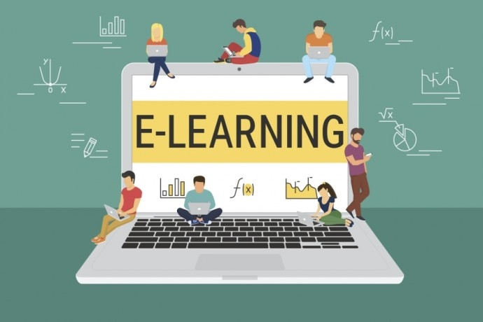 E-learning, HR Management