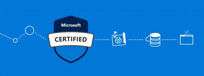 Официален Курс Microsoft Az-301 Azure Architect Design