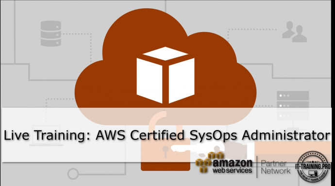 Курс AWS Certified SysOps Administrator – Associate – SYSOPS on AWS