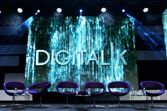 """Конференция """"DigitalK Conference 2019"""""""