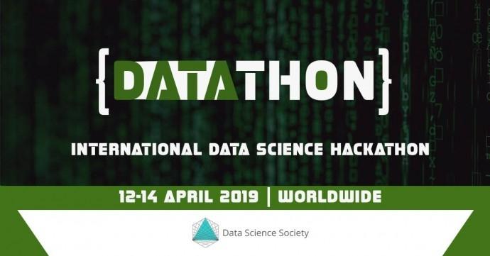 Datathon 2019