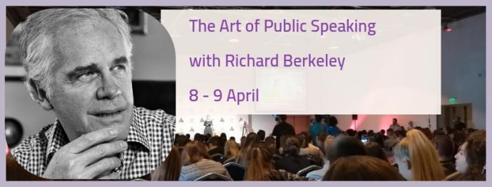 """""""The Art of Public Speaking"""" – Мастърклас Презентационни Умения"""
