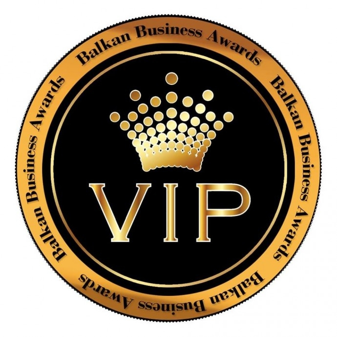 """Церемония по награждаване """"Fifth edition of the Balkan Business Awards"""""""