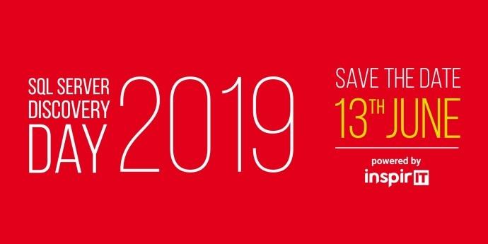 """Конференция """"SQL Server 2019 Discovery Day"""""""