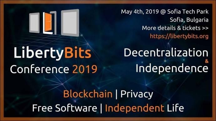 """Конференция """"LibertyBits Conference 2019"""""""