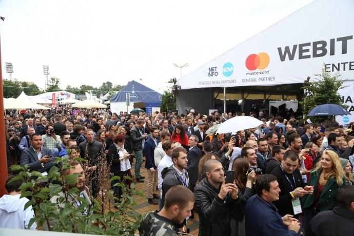 Webit.Festival Europe 2019