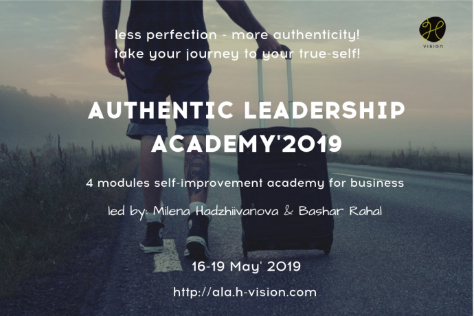 Authentic Leadership Academy