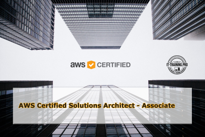 Курс AWS Certified Solutions Architect – Associate (AWS ARCH)