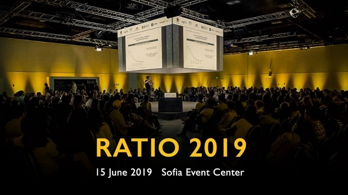 """Форум """"Ratio 2019 – пролет"""""""