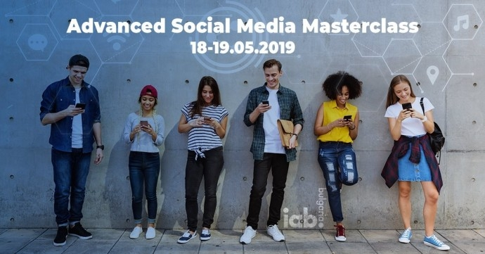 Advanced Social Media Masterclass
