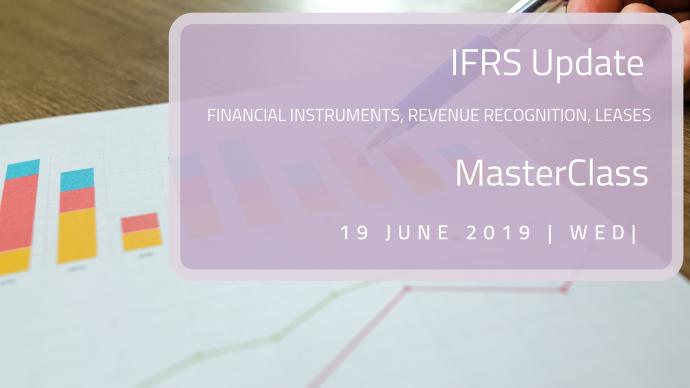 """Майсторски клас """"IFRS Update"""""""
