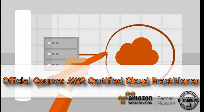 "Курс ""AWS Certified Cloud Practitioner"""