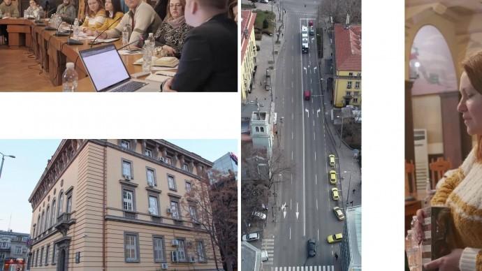 Обучение по предприемачество и успешно създаване на бизнес в Сливен