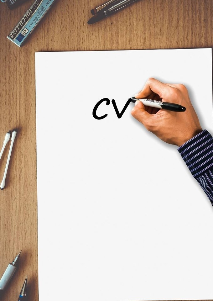 "Семинар ""CV & Job Interview – tips and tricks"""
