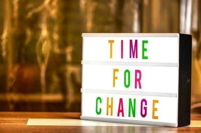 """Безплатен семинар """"Управление на промяната"""""""