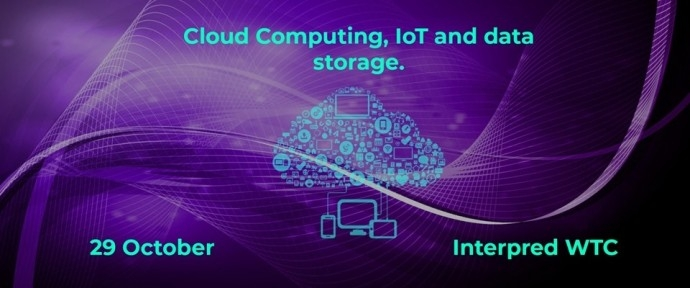 "Конференция ""Cloud Computing, IoT and Data storage"""
