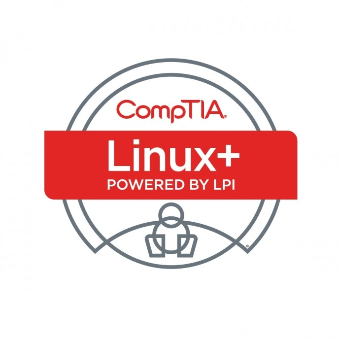 "Обучение ""CompTIA Linux+ Certification Exam 1 Lx0-103"""