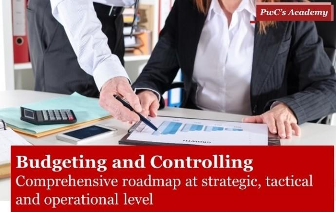 "Обучение ""Budgeting and Controlling – Comprehensive roadmap at strategic, tactical and operational level"""