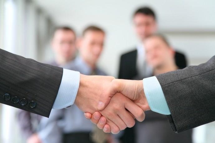 "Обучение ""Работа с корпоративни и ключови клиенти"""