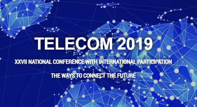 Конференция ТЕЛЕКОМ 2019
