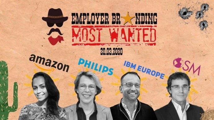 Employer Branding Conference – Most Wanted 2020