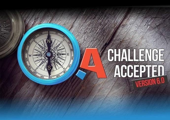 """Конференция """"QA: Challenge Accepted 6.0"""""""