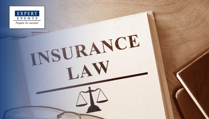 """Семинар """"Актуални проблеми на застрахователното право"""""""