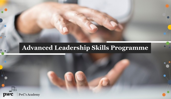 "Обучение ""Advanced Leadership Skills Programme at PwC's Academy Bulgaria"""